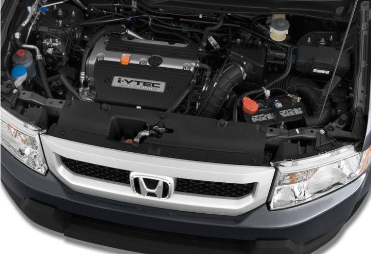 2020 Honda Element USA Engine