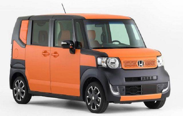 2020 Honda Element USA Price