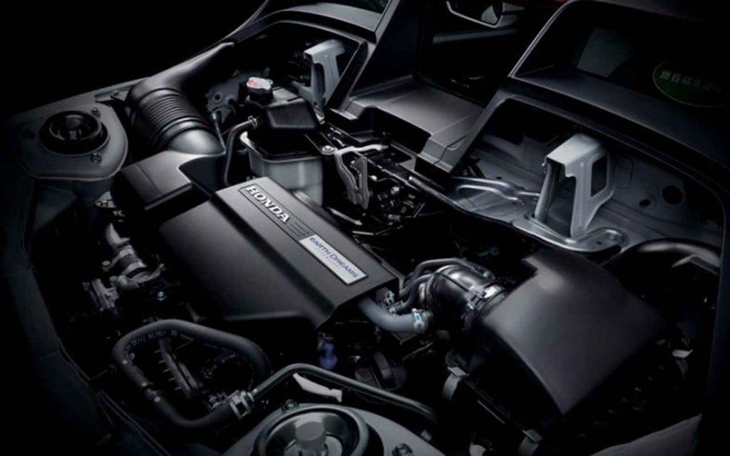 2019 Honda S2000 Engine