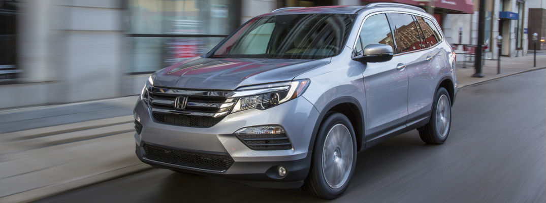 2020 Honda Pilot Price