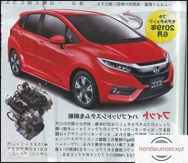 2019 Honda Jazz Review