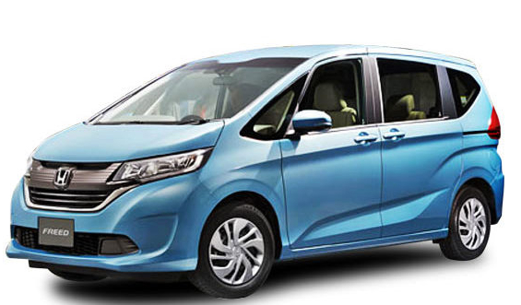 2019 Honda Freed Engine Specs And Price Review | Latest Car Reviews
