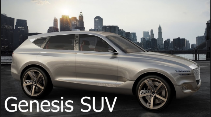 2019 Hyundai Genesis suv review