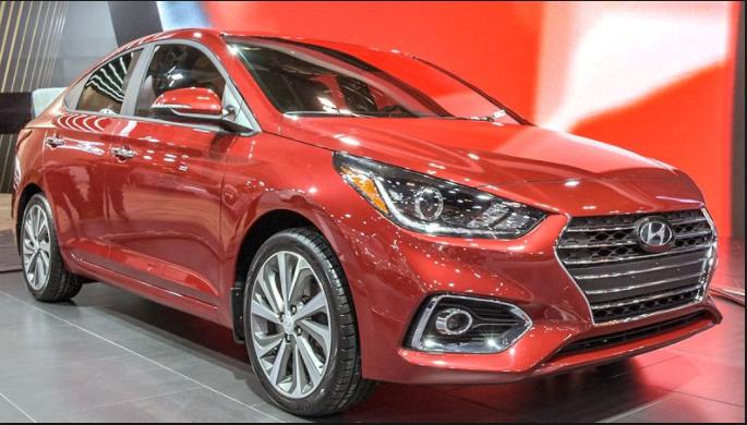 2019 Hyundai Hatchback