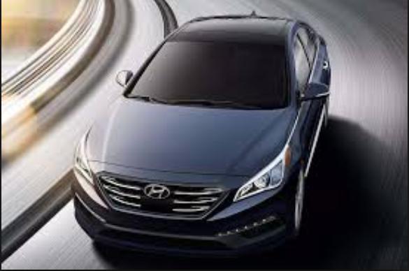 2019 Hyundai Hybrid