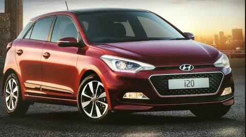 2019 Hyundai I20 review