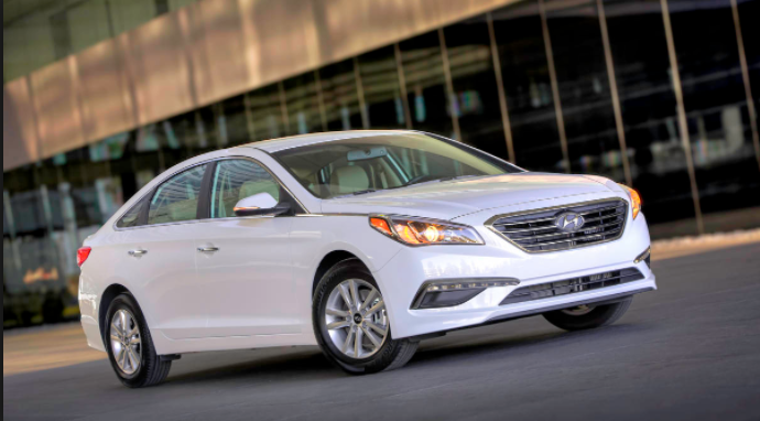 2019 Hyundai Sonata Eco review
