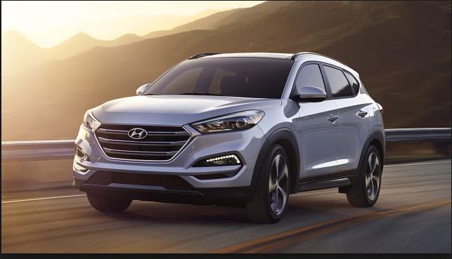 2019 Hyundai Tucso