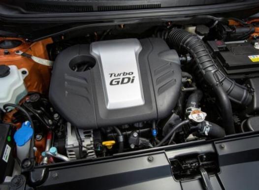 2019 Hyundai Veloster Turbo Specs engine