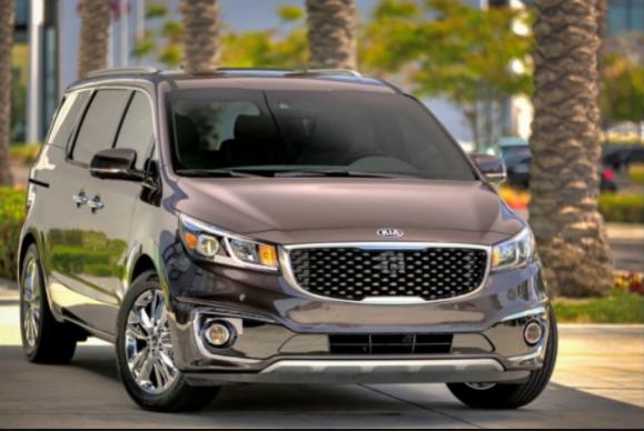 2019 Hyundai h1 review