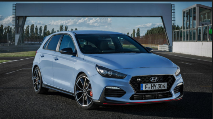 2019 Hyundai i30 review