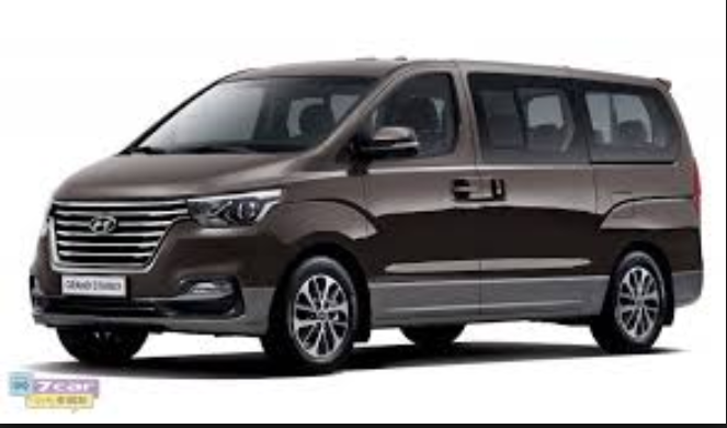 2019 Hyundai iload review