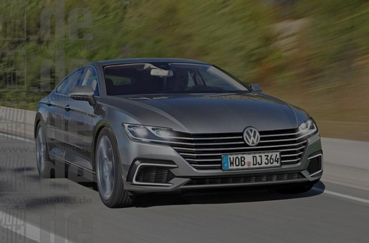 2019 VW Passat Release Date