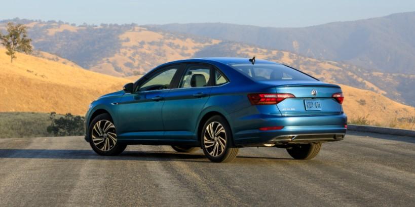 2019 Volkswagen Jetta Price