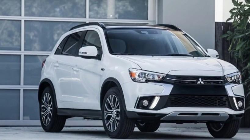 2019 Mitsubishi Outlander Release Date