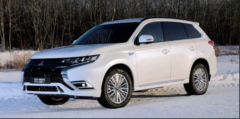 2019 Mitsubishi Outlander review