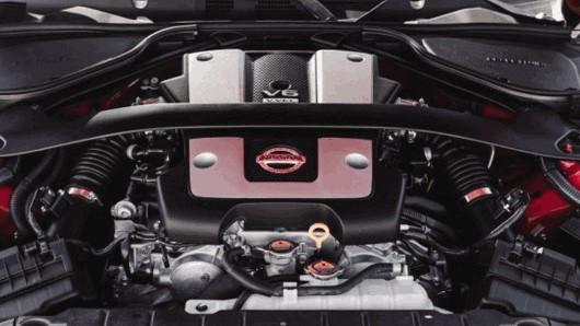 2019 Nissan 370Z Specs