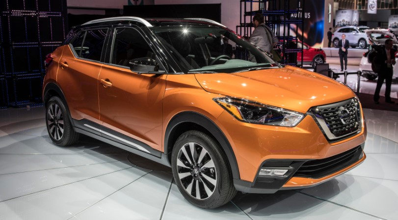 2019 Nissan Juke Price