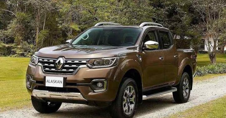2019 Nissan Navara Release Date