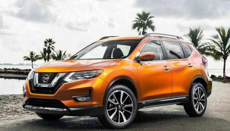 2019 Nissan Rogue Sport Price