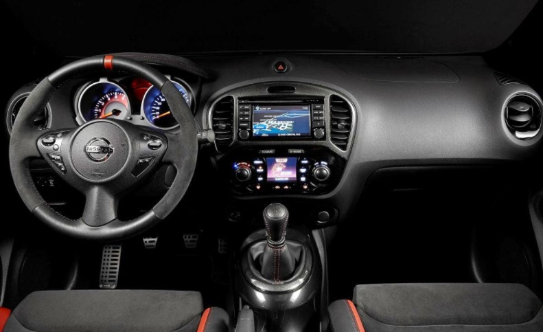 2019 Nissan Sentra Redesign Interior