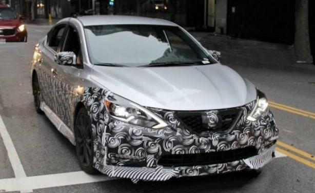 2019 Nissan Sentra Redesign Update