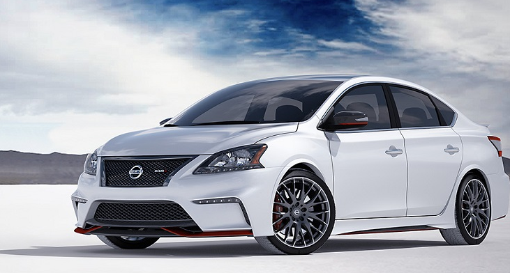 2019 Nissan Sentra Redesign