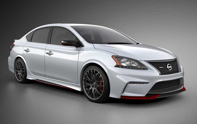 2019 Nissan Sentra Turbo