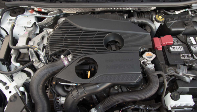 2019 Nissan Sentra V6 Turbo Engine