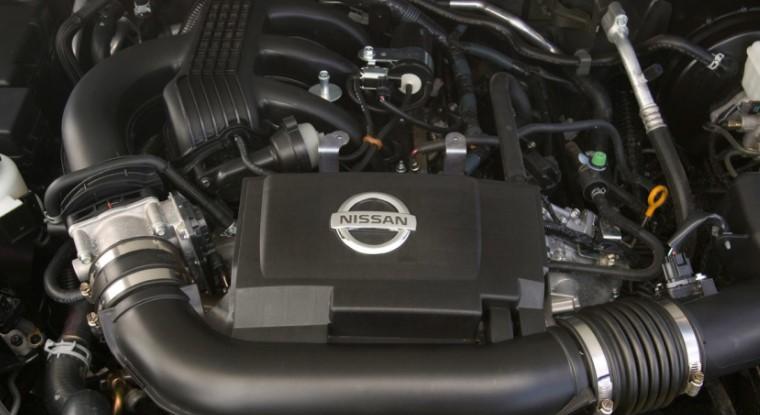 2019 Nissan Xterra Specs