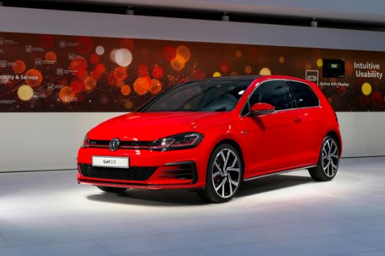2019 VW GTI Release Date