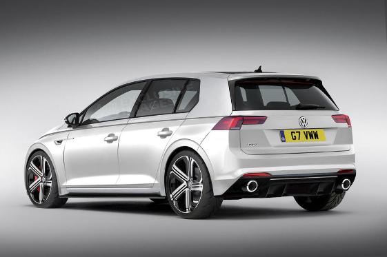2019 Volkswagen GTI Price