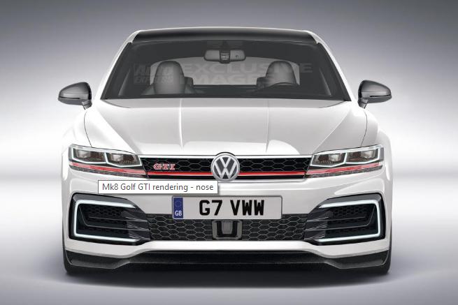 2019 Volkswagen GTI Release Date