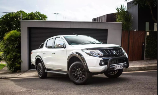 2019 mitsubishi triton review