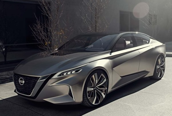 2020 Nissan Altima Price
