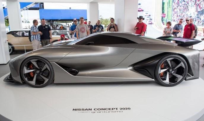 2020 Nissan Altima Release Date