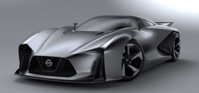 2020 Nissan Concept Car