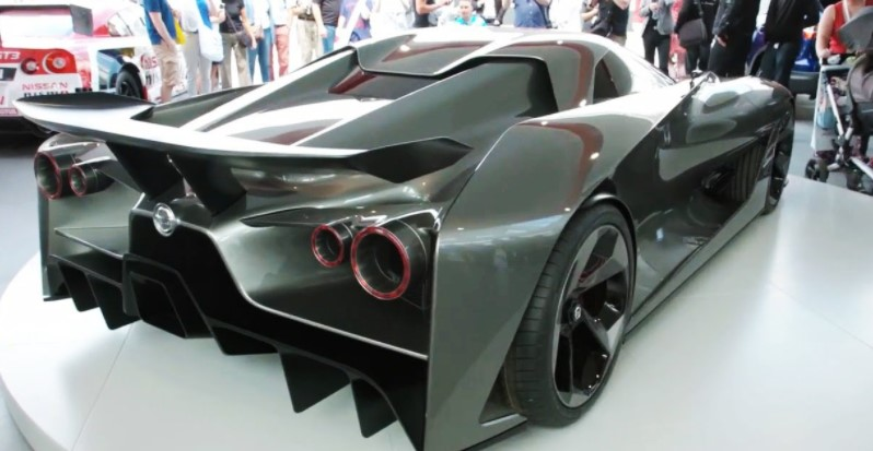 2020 Nissan Concept Release Date