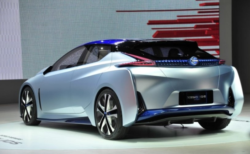 Nissan Leaf 2020 Range