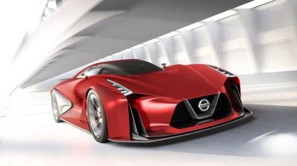 2020 Nissan Z Release Date