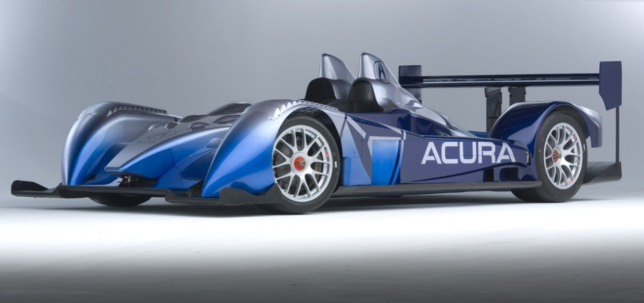 Acura FCX 2020 Le Mans Release Date