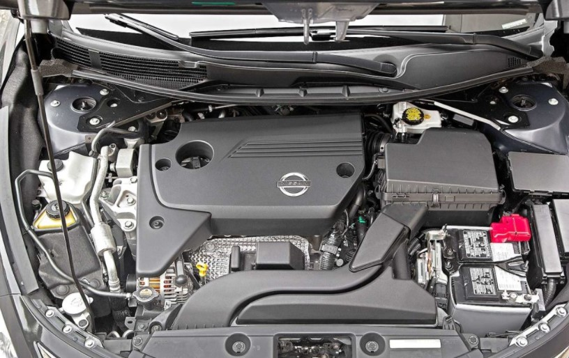 Nissan March 2019 Specs