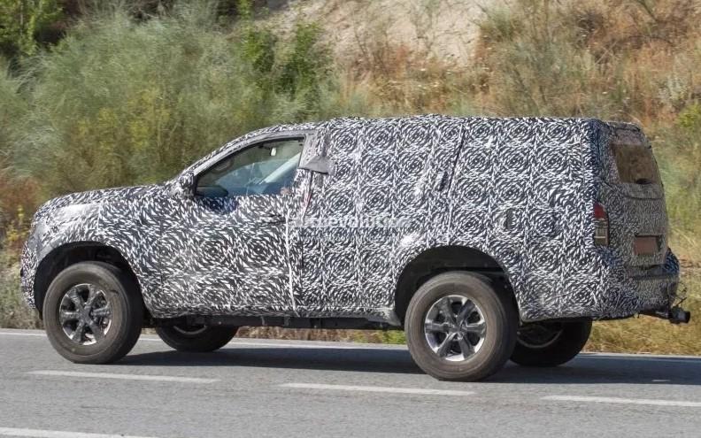 Nissan Patrol 2019 Model