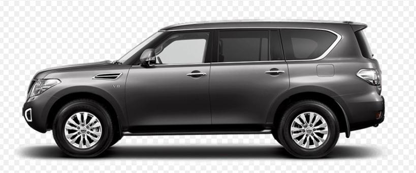 Nissan Patrol 2020 Release Date