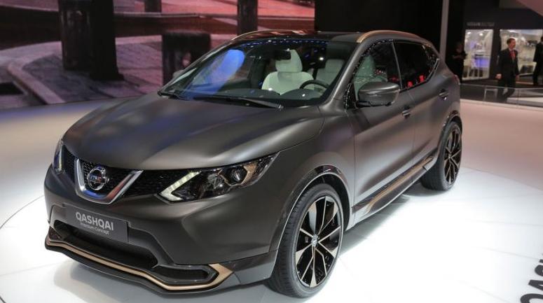 Nissan Qashqai 2019 Price