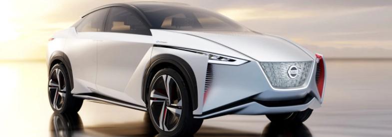 Nissan Qashqai 2020 Design