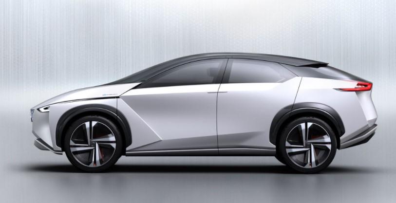 Nissan Qashqai 2020 Price