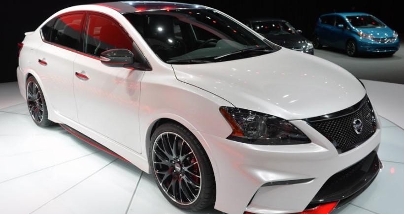 Nissan Sentra 2020 Redesign