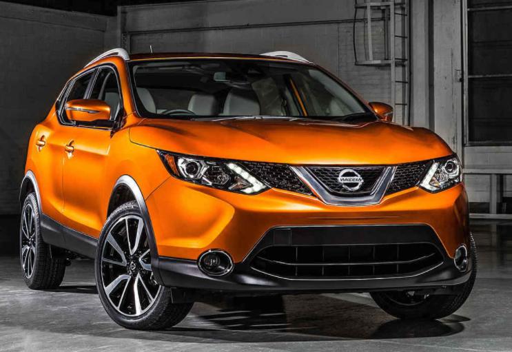 Nissan X-Trail 2019 Hybrid