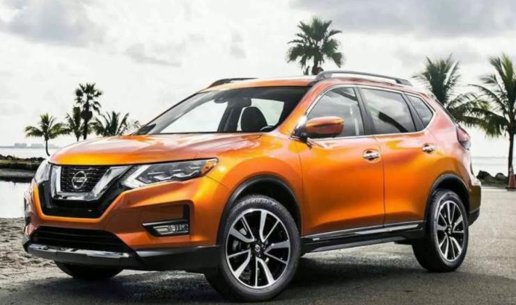 Nissan X-Trail 2019 Sport